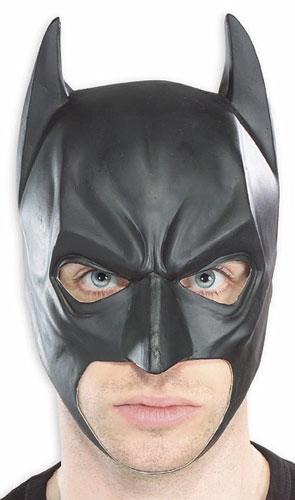 蝙蝠俠頭套