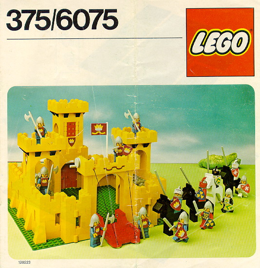 1981 Castle