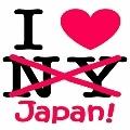 I ♡ Japan