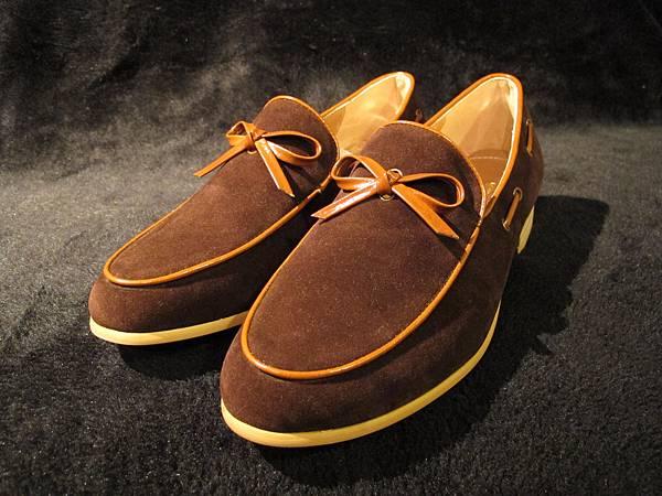 畿皮休閒鞋 $4980