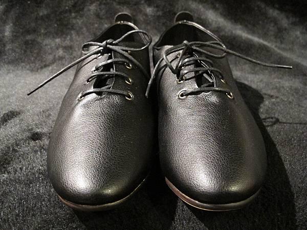 基本款牛津鞋 $2380