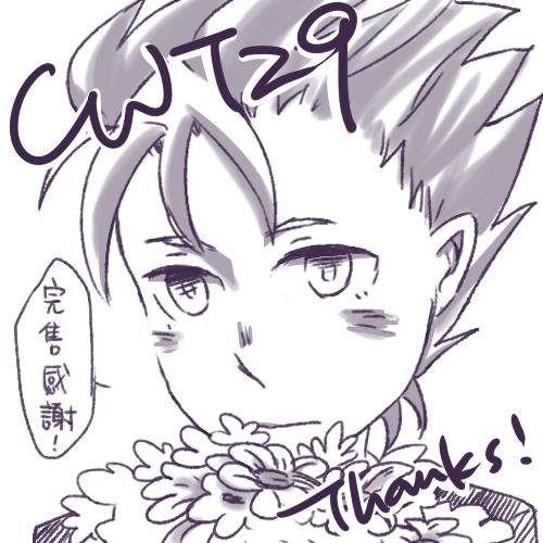 CWT29大感謝.png