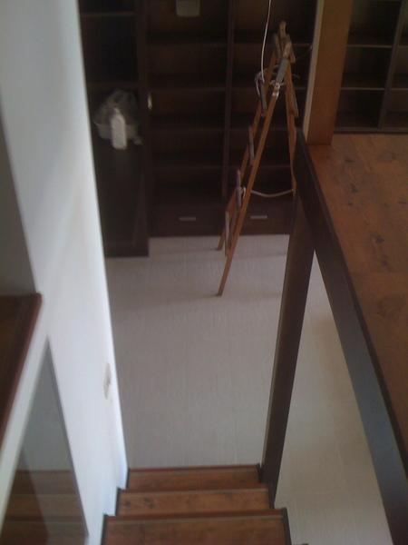 臥室樓梯二