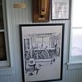 馬克吐溫博物館船艙5.jpg