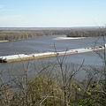密西西比河上的運沙船1.jpg