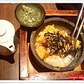 高雄和民-石鍋鰻魚茶泡飯,新菜色