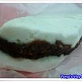 伏苓糕-紅豆口味,還不錯喲