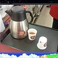 city cafe' 高雄中華路上文東門市-冰美式咖啡試喝,還不賴!