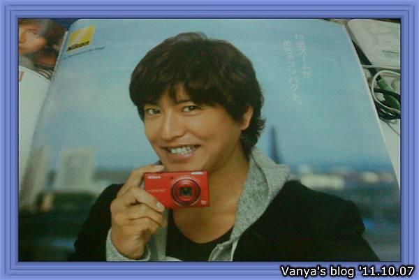 TVfan2011.11-Nikon DM平面照