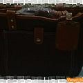 手提、側背兩用包包-另有淺膚色、淺灰色