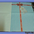 9*9文具店的一般包裝紙袋,有許多種顏色