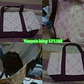 日雜Spring 10月號贈品-提袋A4大小,寬底,收納方便