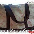 日雜Spring 10月號贈品-提袋正面