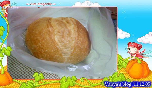 高雄漢神百貨BF3之FLAVOR FIELD-諾曼地麵包,小的