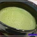 高雄漢神百貨之TSUJIRI-熱的御抹茶
