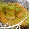 高雄漢神百貨之TSUJIRI-白玉、黃豆粉及抹茶粉等