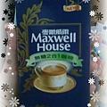 麥斯威爾無糖二合一咖啡,7-11之43元五包入