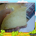 小王子烘焙坊總店-北歐麵包剖面照
