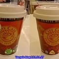 7-11春節活動city coffee杯-正、反面