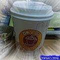 OK便利商店-OK cafe 採用 UCC 咖啡豆