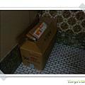 資源回收的專用箱