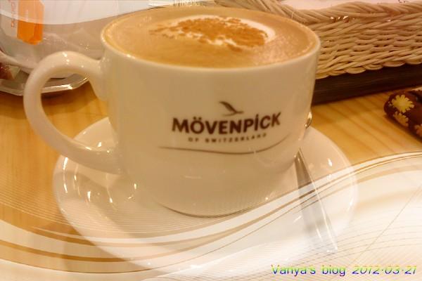 高雄夢時代之莫凡彼咖啡館-品牌專用咖啡杯組