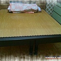 老爸、老媽房間-新床