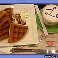 高雄漢神4F西雅圖咖啡-套餐組合