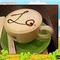 高雄漢神4F西雅圖咖啡-中杯熱娜蒂諾