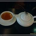 高雄雅裴詩-女王妹的熱柚子茶