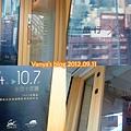 高雄咖啡林咖啡-門窗設計