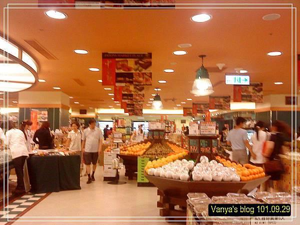高雄漢神百貨-松青超市
