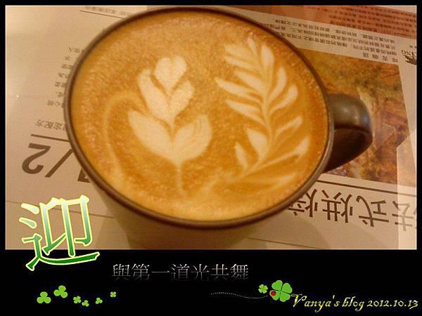 咖啡林咖啡-熱卡布奇諾,原味