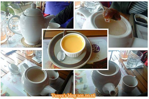 2F story-小汪追點熱桂圓茶及甜點