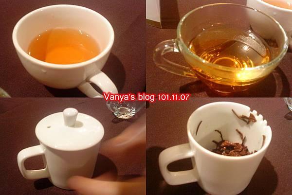 茶帷之印度展紅茶活動-品茗與聞茶香~~