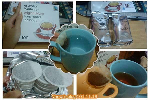 漢神百貨BF3松青超市-Waitrose 紅茶100袋,特價139元~