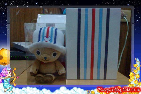 喬小巴-gift of SMAP 主題帽