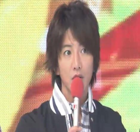 2013.01.01-CDTV 特別節目中場