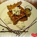 睦工場-原味蜂蜜鬆餅