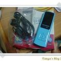 新的MP3有4G加錄音功能699元-鹽埕全國電子