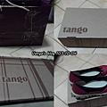 台南安平tango手工氣墊鞋