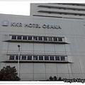機加酒-KKR hotel osaka大阪城公園對面