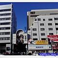 Day1-1:天神橋筋-天神橋筋商店街2