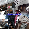 Day1-2:梅田-阪急三番街附近,去找一蘭拉麵