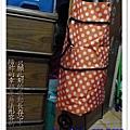 Day2-1黑門市場-299元MOMO購物買的折疊式購物袋