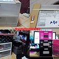 MOMO及大創-新買的收納箱799元及收納盒