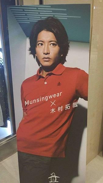漢神巨蛋電扶梯旁by女王妹