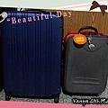 韓國釜慶-行李