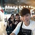 2016.09.28小港機場28登機等候區