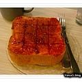 咖啡林咖啡0409-英式厚片綜合莓